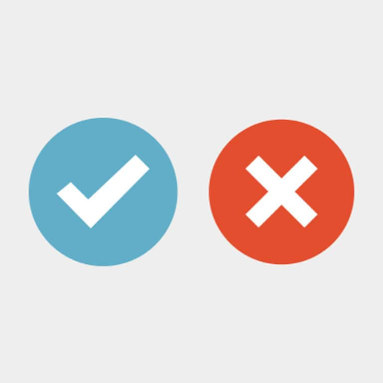 Pros-Cons-of-Rebranding-Yes-No-Checkmarks