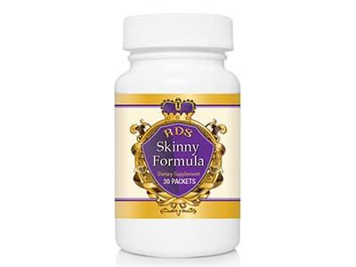 Supplement Logo Design
