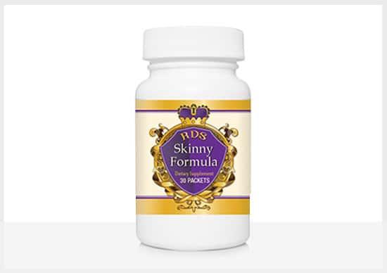 Logo-on Bottle Vitamin-Company