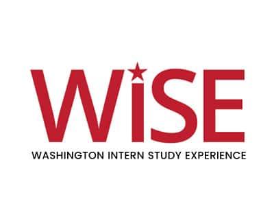 WISE Logo Design