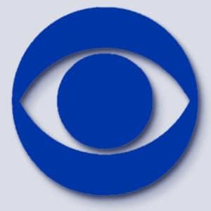 Blue is the Hue for Logos cbs-blue-logo