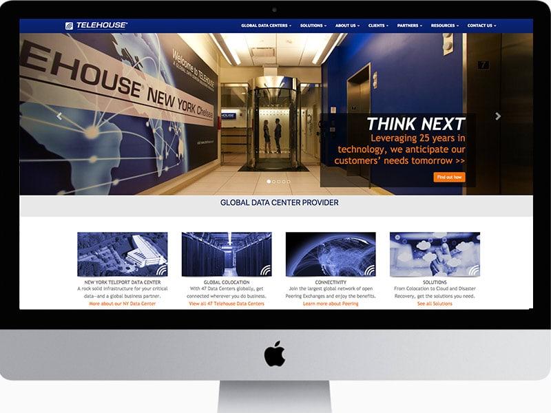 Telehouse-Web-Design-Home-Page