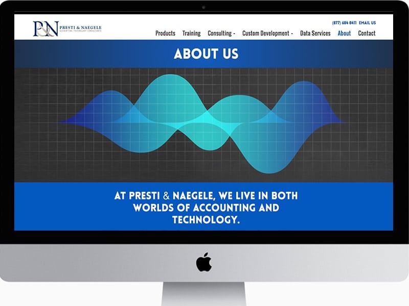 Website-Design-Tech-Consulting-Company