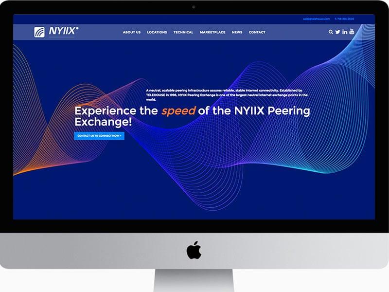 Website Design Technology Company