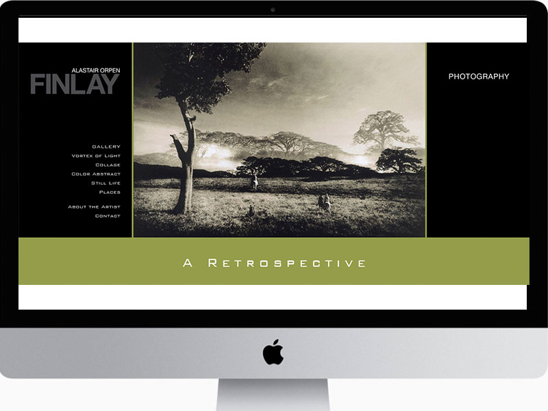Finlay-Web-Design