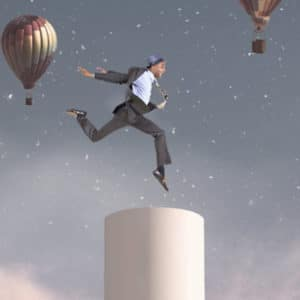 Brand-Audit-Man-Leaping-to-Business-growth